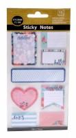 Sticky Notes - samolepicí štítky - 2321 - 0006