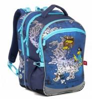 Školní batoh Topgal - Coco 18015 B