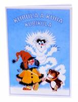 Omalovánky A5 - Kubula a Kuba Kubikula - Akim - 6595