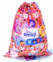 Školní pytlík - Emoji Frozen - 396282