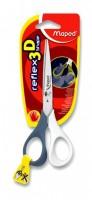 Nůžky Maped Shape Left - ergonomické nůžky pro leváky 16 cm 476510