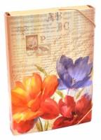 Box na sešity A4 - Jardins De Paris - 1231-0277