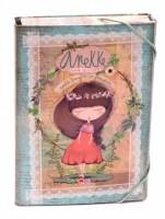 Box na sešity A5 - Anekke - 1240-0271
