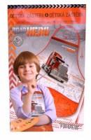 Dětská zástěra - Truck - 1838-0278