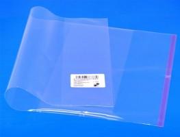 Univerzální obal PP - samolepicí - 240 x 380 mm - lesk čirá - 10 ks - Karton P+P - 1-731