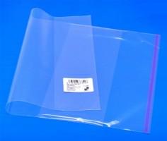 Univerzální obal PP - samolepicí - 250 x 380 mm - lesk čirá - 10 ks - Karton P+P - 1-735