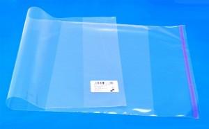 Univerzální obal PP - samolepicí - 280 x 540 mm - lesk čirá - 10 ks - Karton P+P - 1-724
