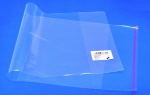 Univerzální obal PP - samolepicí - 230 x 450 mm - lesk čirá - 10 ks - Karton P+P - 1-733