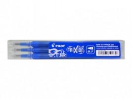 Náplň do přepisovacího rolleru FriXion 0,7 modrá 3 ks - 2067-003