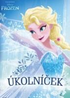 Úkolníček  A6 - Disney Frozen 7500900