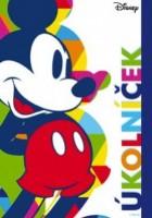 Úkolníček  A6 - Disney Mickey 7500902