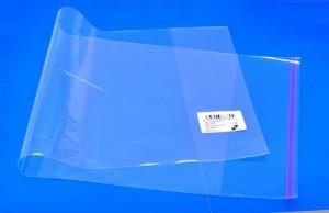 Univerzální obal PP - samolepicí - 250 x 450 mm - lesk čirá - 10 ks - Karton P+P - 1-727