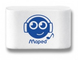 Pryž Maped Essentials Soft - 0043/9112911