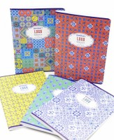 Školní sešit A5 - Ambar Lusa - čistý - 60 listů - 1331/3011717
