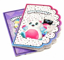 Notes A6 - Hatchimals - 405425