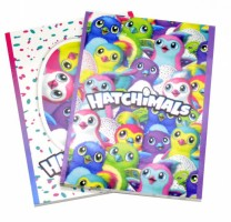Notes A7 - Hatchimals - 405890