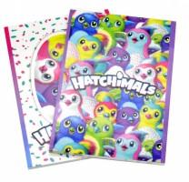 Notes A7 - Hatchimals - 405890