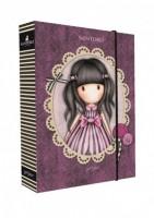 Heft box A5 - Jumbo - Karton P + P - Sugar and Spice- 1-66618