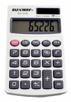Kalkulačka - SH-228 - PK220 - 3