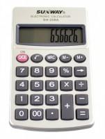 Kalkulačka - SH-208A - PK220 - 4