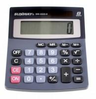 Kalkulačka - SW-2222 - 8 - PK220 - 5