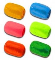 Stuha 5 mm x 20 m - metal - různé barvy