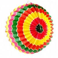 Lampion koule - 24 cm - PK103-25