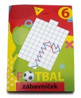 Zábavníček - Fotbal BU580-6