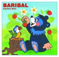 Omalovánky pro nejmenší - Baribal - 6809