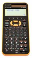 Vědecký kalkulátor Sharp - SH-ELW5531XGRY-863