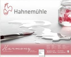 Blok Hahnemühle A4 - Harmony Watercolour 300g/m2 - 12 listů  10628040