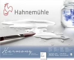 Blok Hahnemühle A4 - Harmony Watercolour 300g/m2 - 12 listů  10628840