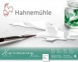 Blok Hahnemühle A4 - Harmony Watercolour 300g/m2 - 12 listů  10628760
