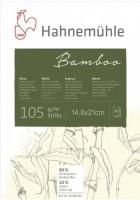 Skicovací blok Hahnemühle - Bambus A5- 30 listů, 105g/m2 10628560