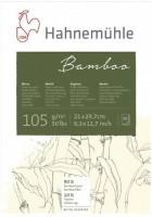 Skicovací blok Hahnemühle - Bambus A5- 30 listů, 105g/m2 10628561