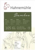 Skicovací blok Hahnemühle - Bambus A3- 30 listů, 105g/m2 10628562