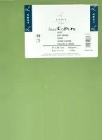 Lana Colours Paper - Hahnemühle A4 - svěže zelený 160g/m2