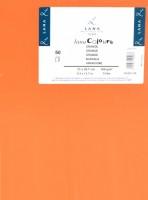Lana Colours Paper - Hahnemühle A4 - oranžový 160g/m2