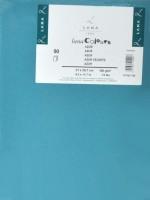 Lana Colours Paper - Hahnemühle A4 - azurový 160g/m2