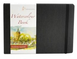 Kniha pro kreslení vodovkami Hahnemühle A5, 30 listů - 200 g/m2 10628810