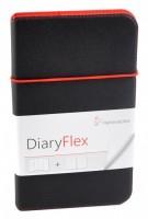Diary Flex Book Hahnemühle 11,5 x19 cm - linka, 80 listů 10628631