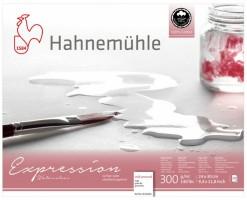 Expression Blok Hahnemüle - na vodové barvy, 20 listů, 300g/m2 10628666
