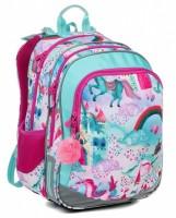 Školní batoh Topgal - ELLY 19004 G