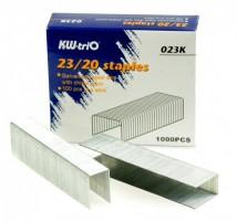 Drátky KW Trio - ocelové 23/20 - 1000 ks - COK-02320