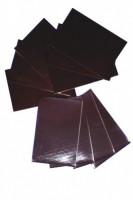 Magnetická lepící deska 10 x 15 cm, 1ks