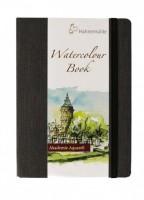 Watercolor Book Hahnemühle A6 Portrait 200g/m 30 listů 10628813