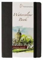 Watercolor Book Hahnemühle A5 Portrait 200g/m 30 listů 10628814