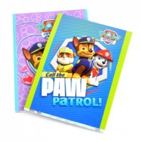 Notes A7 - Paw Patrol - 375973
