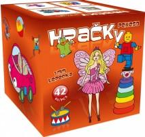 Pexeso - box - Lux - Hračky - 3173