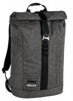 Městský batoh Bagmaster - Quantum 9 A Gray